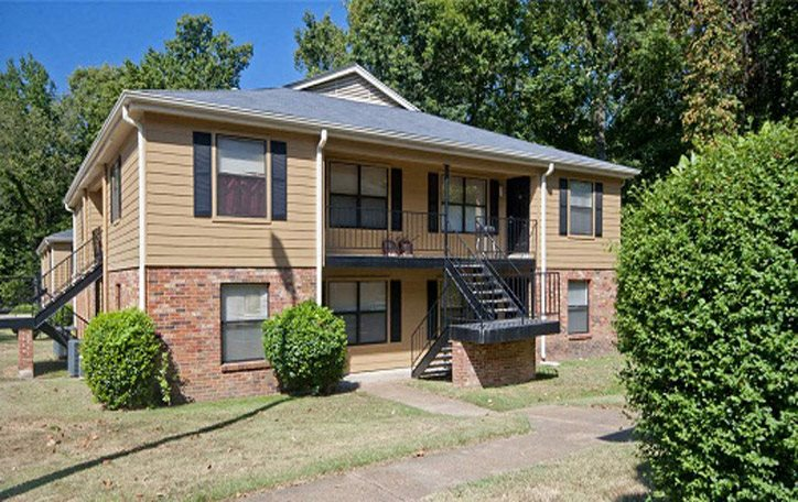 Pershing Park Apartments Apartments In Memphis Tn