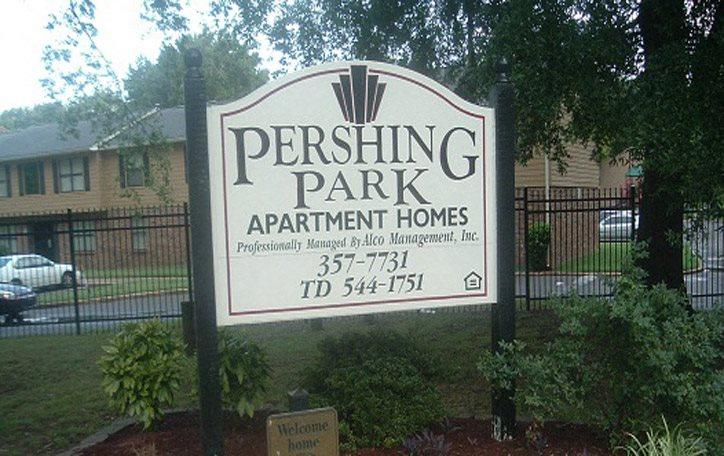 Pershing Park Apartments Apartments In Memphis Tn