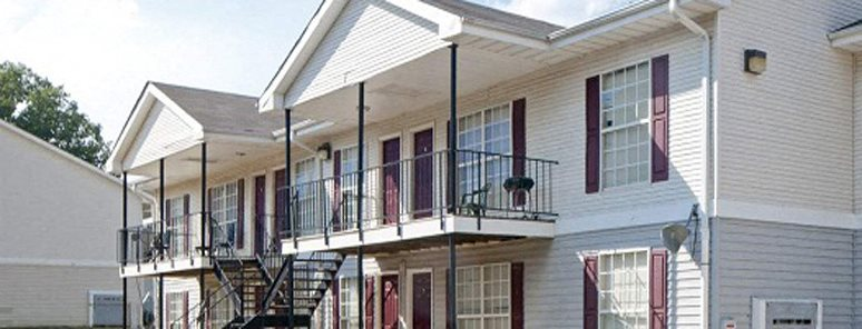 Map and Directions to Summit Park Apartments in Memphis, TN