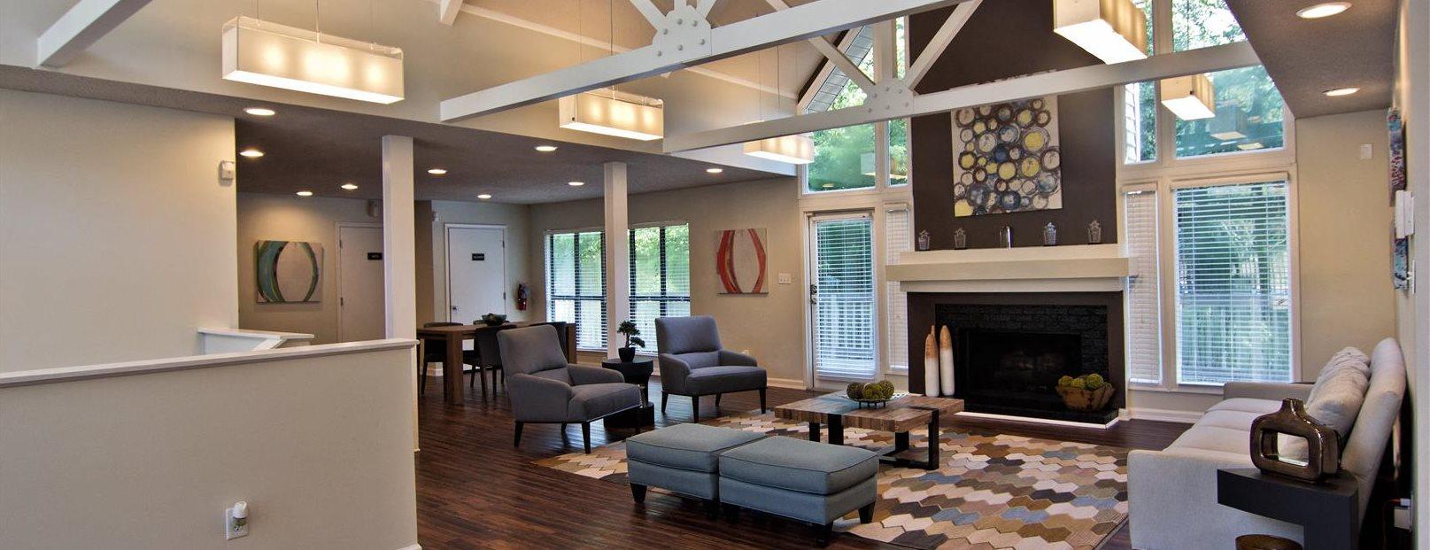 Durham Nc Apartments For Rent Park Ridge Estates