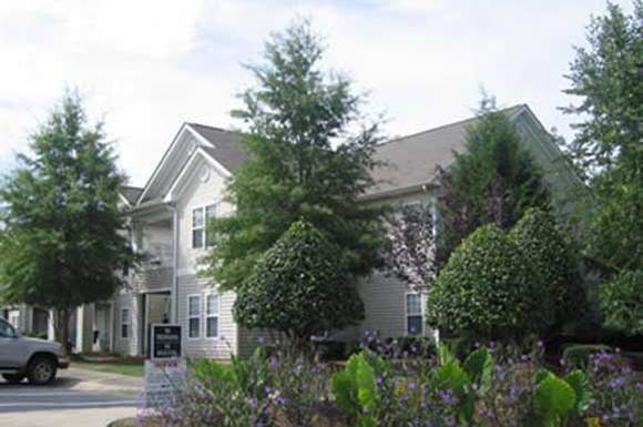 Madison Glen Apartments Raleigh Nc