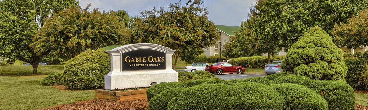 Gable Oaks Apartments, Rock Hill, South Carolina, SC