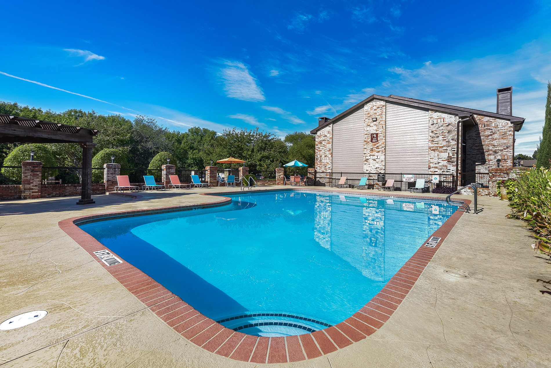 Photos and video of brighton place in lewisville tx - Brighton hotels with swimming pools ...