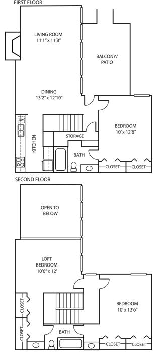 Westdale Hills Muirfield Village Apartments In Euless Tx