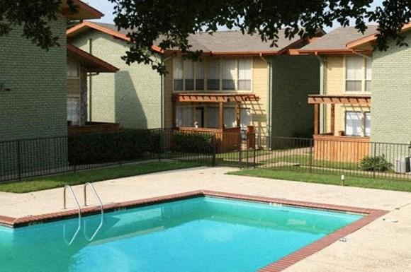 Westdale Hills Muirfield Village Apartments 1401