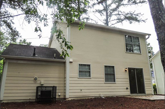 Cheap Apartments In Lithonia