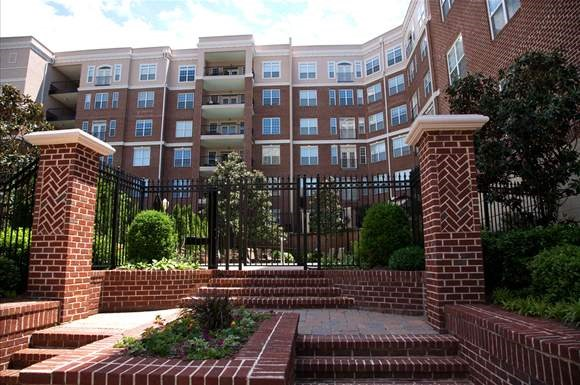 The Rocca Apartments 3280 Northside Parkway Nw Atlanta