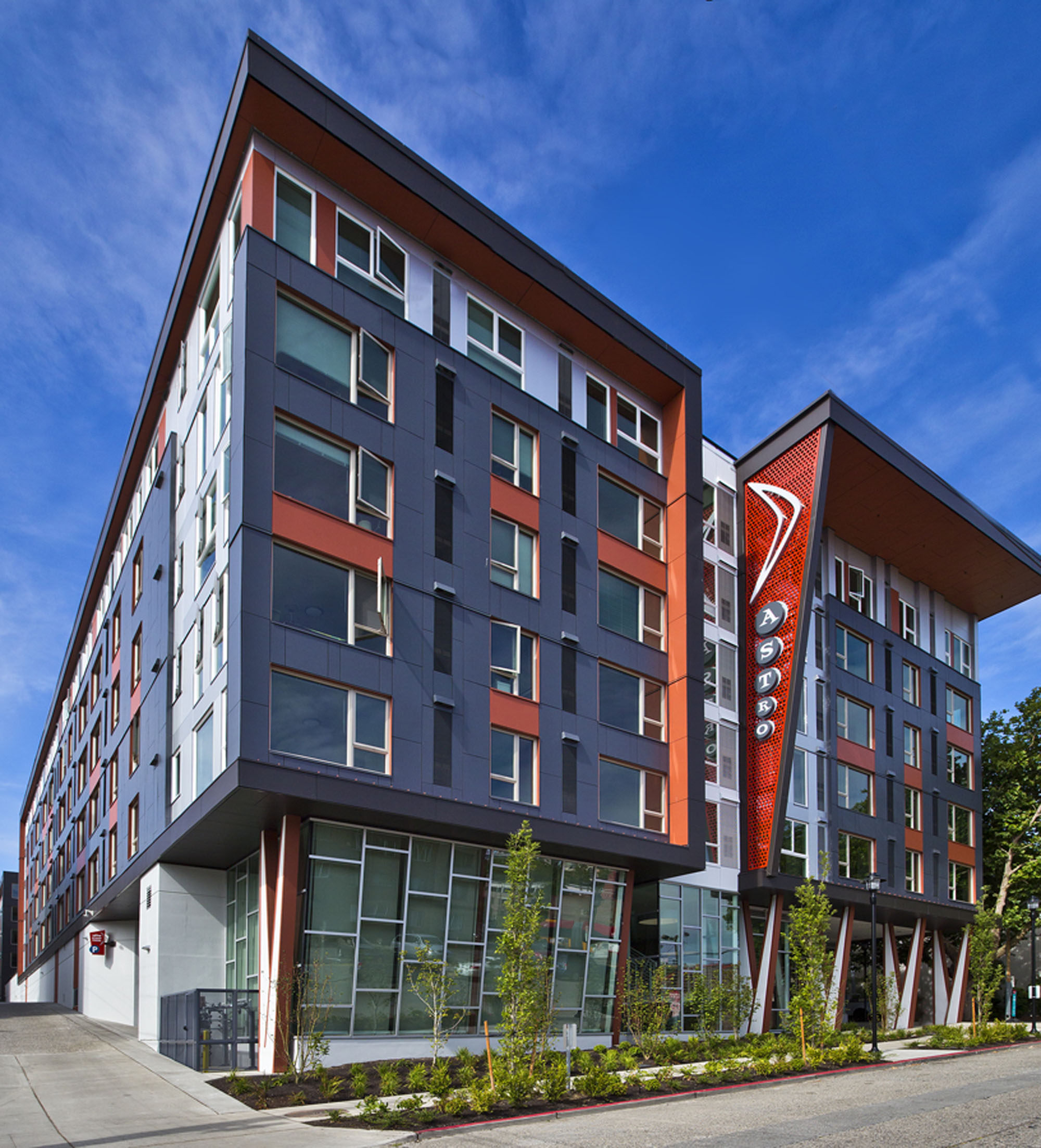 Etonnant Renovated Apartment Homes Available At Astro Apartments, Seattle, WA,98109