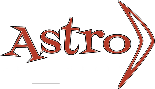 Astro Apartments Logo