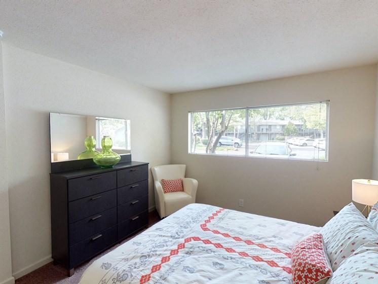 Westpark Plaza | Chico, CA | Bedroom