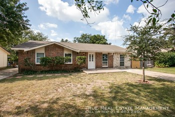 124 Cambridge Drive 3 Beds House for Rent Photo Gallery 1