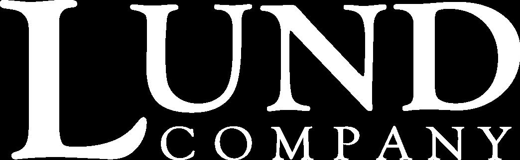 The Lund Company Logo