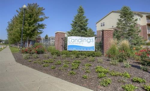 Landings Apartments, The Community Thumbnail 1