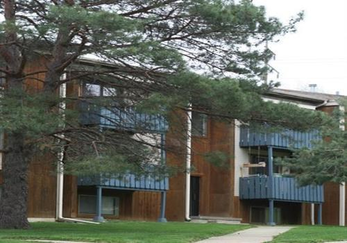 Old Mill Apartments Community Thumbnail 1
