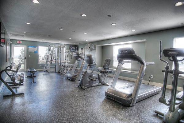 24 hour Fitness Center, at The Vue, 2882 Comstock, 68123