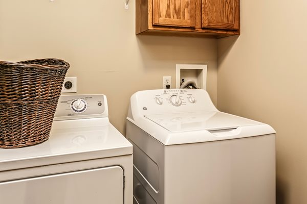 Washer and Dryer Included at Tiburon View Apartments, Nebraska, 68136