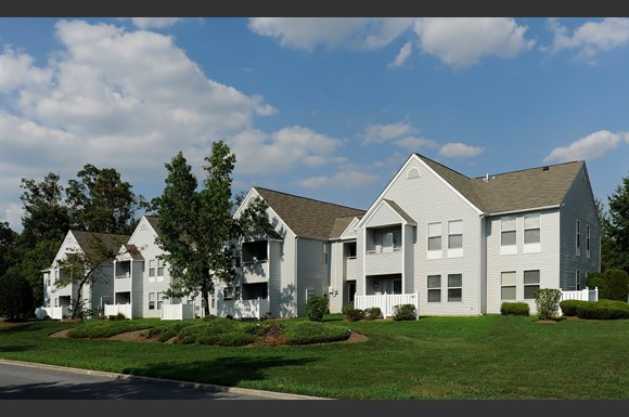 New Forest Apartments