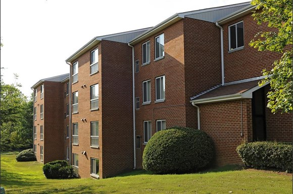 Wakefield Apartments Waldorf Md