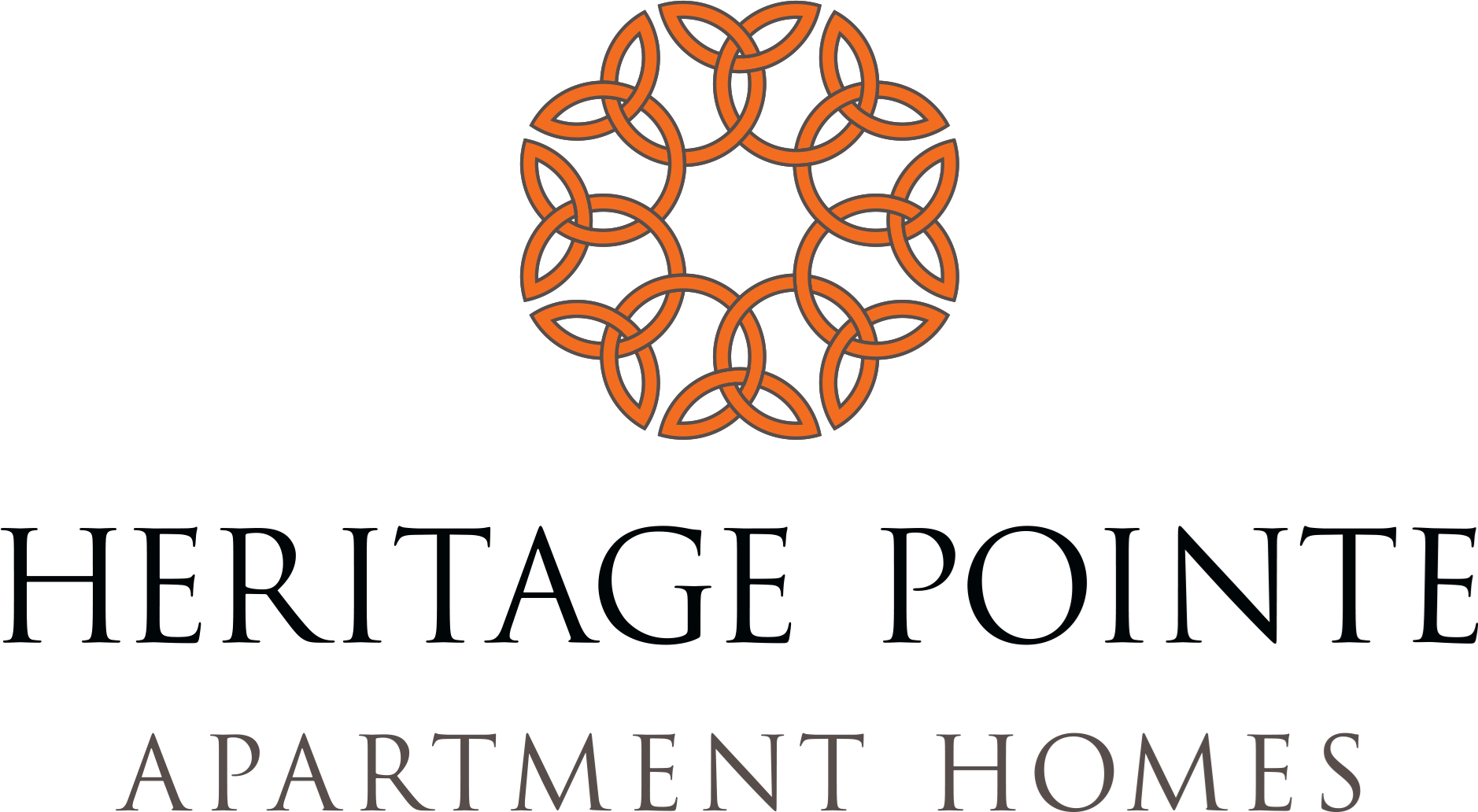 Heritage Pointe Apartment Homes Logo