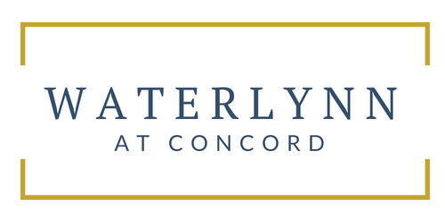 Waterlynn at Concord Apartments Logo