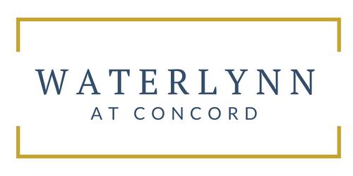 Waterlynn at Concord Apartments Logo