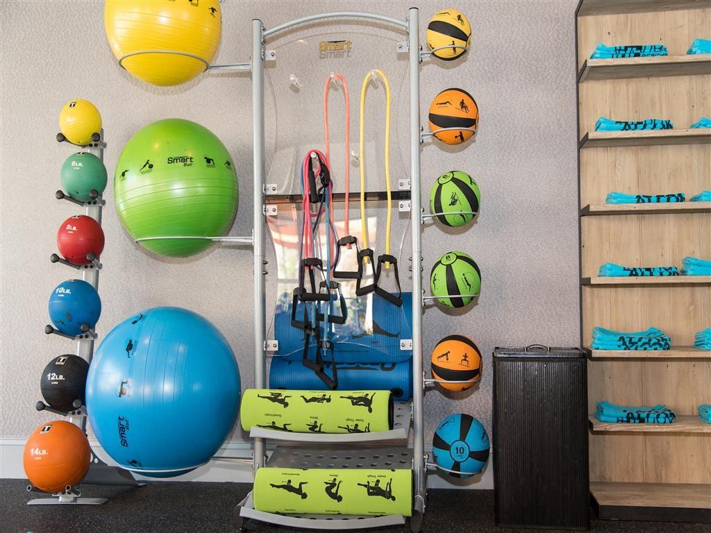 Yoga Studio at Hawthorne at Concord, Concord