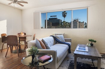 1757 N. Orange Dr 1-2 Beds Apartment for Rent Photo Gallery 1