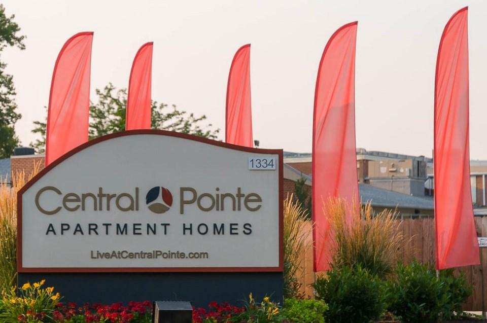 Central Pointe Ebrochure