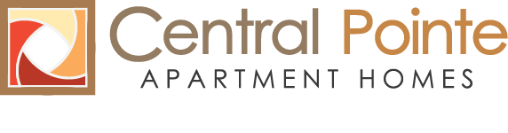 Logo for Central Pointe Apartments in Boise ID