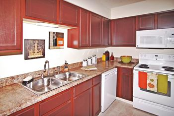2054 High Eagle Trail 1-2 Beds Apartment for Rent Photo Gallery 1