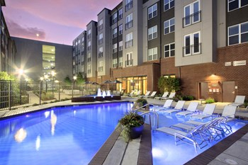 2341 Dulles Station Blvd 2 Beds Apartment for Rent Photo Gallery 1