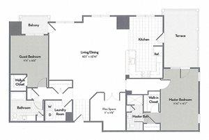 Penthouse C6-M
