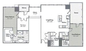 Penthouse C9-M
