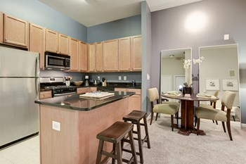 2300 Woodland Crossing Drive 1 Bed Apartment for Rent Photo Gallery 1