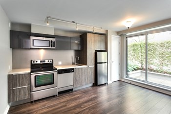 75 West 1St Avenue 2 Beds Apartment for Rent Photo Gallery 1