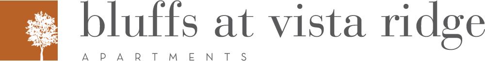 Bluffs at Vista Ridge Property Logo 0