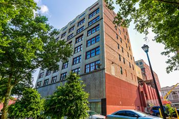 1025 Market St 1-2 Beds Apartment for Rent Photo Gallery 1