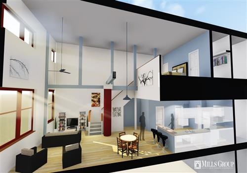 Stone Center Lofts Community Thumbnail 1