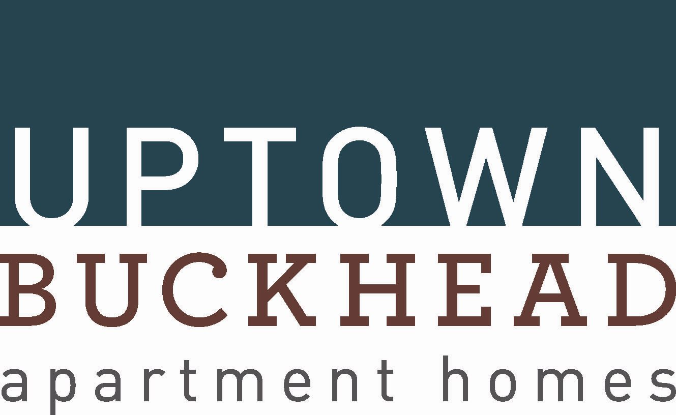 Uptown Buckhead Apartment Homes Logo