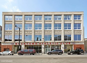 2040 W. North Ave. 1-2 Beds Apartment for Rent Photo Gallery 1