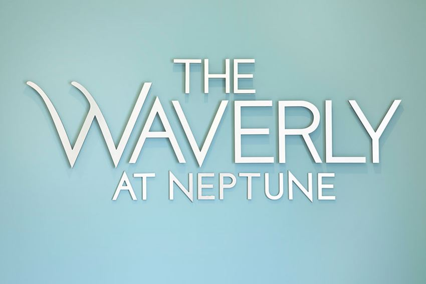 Welcome to The Waverly at The Waverly at Neptune, Neptune, New Jersey