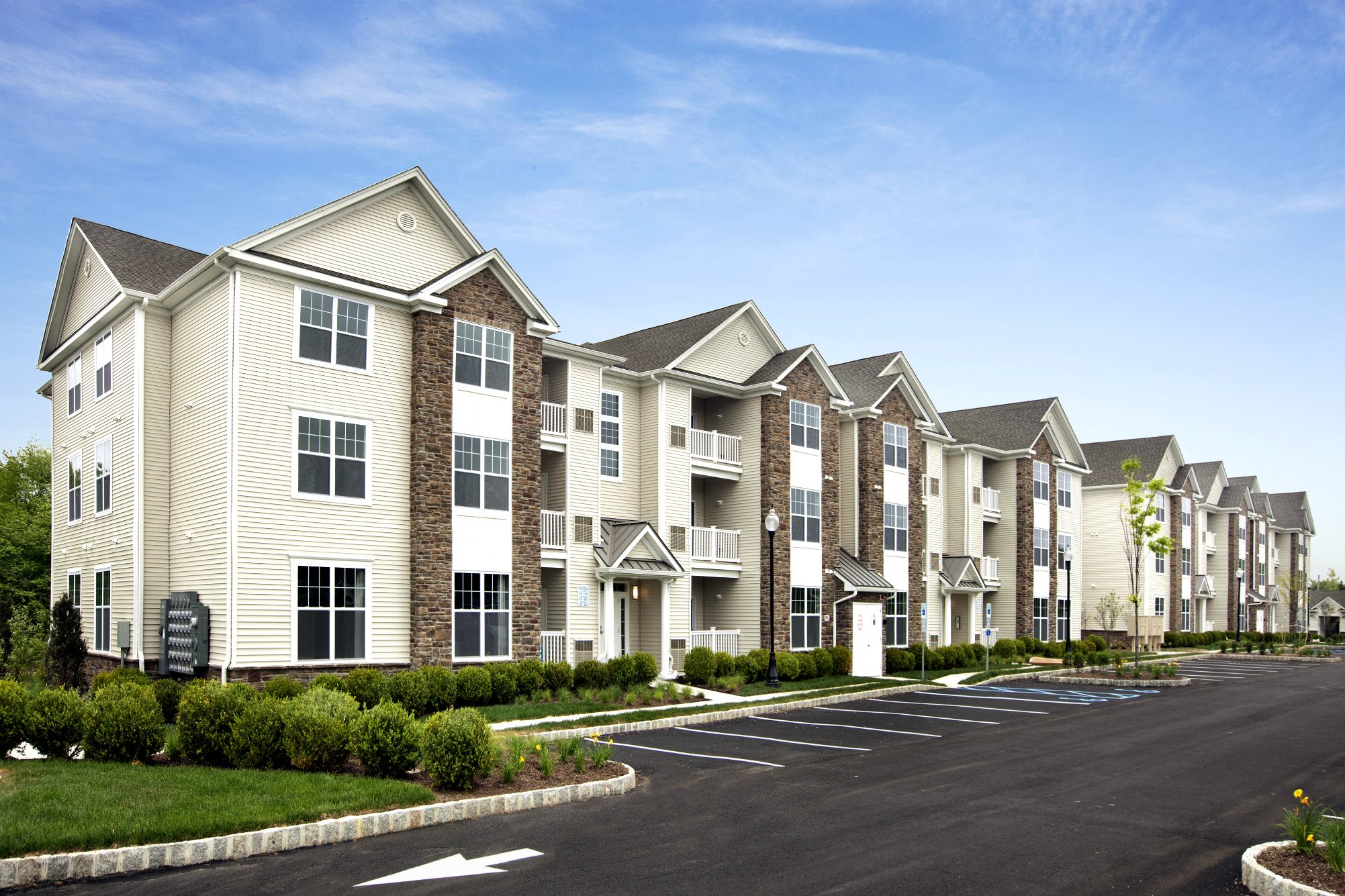 New Apartments In Nj