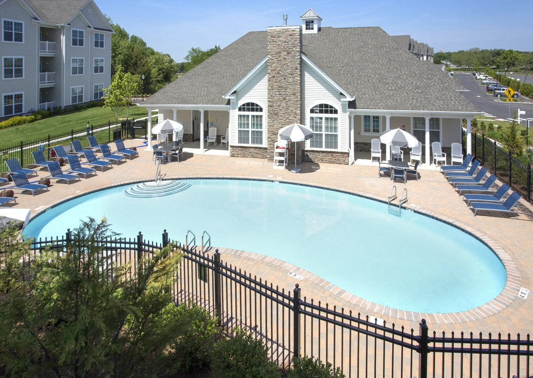 Rent Luxury Apartments at The Waverly Neptune NJ