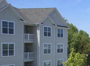 the waverly at neptune, luxury apartment community, pool, neptune nj