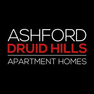 Ashford Druid Hills Apartments Atlanta