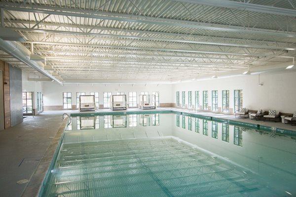 Olympic Indoor Pool at Ashford Belmar, Lakewood