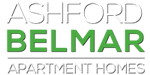 Ashford Belmar Logo, Lakewood