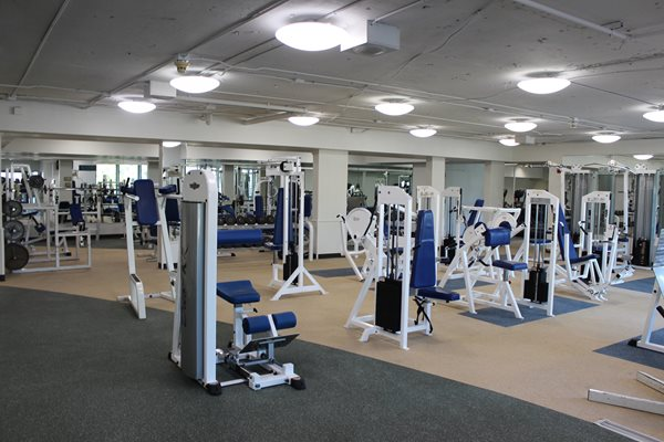 Fully Operational Athletic Club with updated equipment