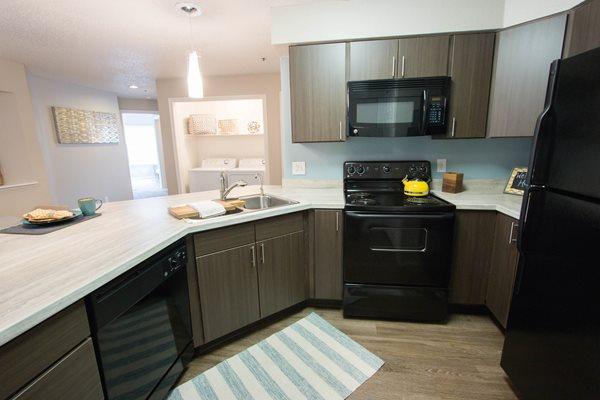 Energy-efficient Appliances at Ashford Belmar, Lakewood, CO,80226