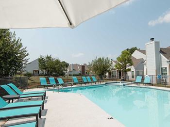 1301 West Hefner Road 1-2 Beds Apartment for Rent Photo Gallery 1